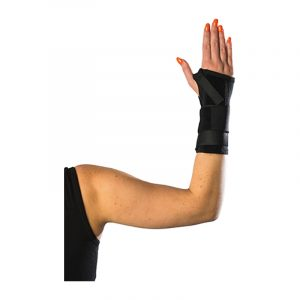 Display Image of Universal Wrist Splint